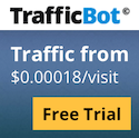 SparkTraffic, Increase your traffic